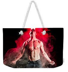 X-men Cyclops  Weekender Tote Bag