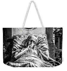 Cemetery Of Mantova Weekender Tote Bag