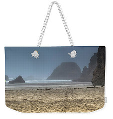 10 Mile Beach Weekender Tote Bag