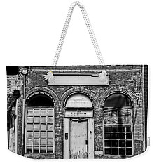 104 South Washington Weekender Tote Bag