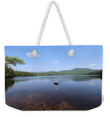 Chocorua Lake  Nh Weekender Tote Bag