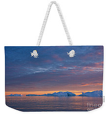 110613p176 Weekender Tote Bag by Arterra Picture Library