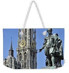 110801p238 Weekender Tote Bag by Arterra Picture Library