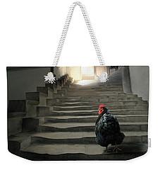 12. Lord Orp Weekender Tote Bag