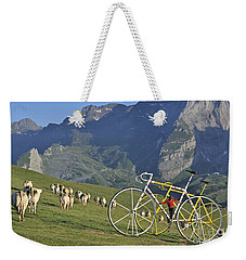 120520p230 Weekender Tote Bag by Arterra Picture Library