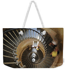 Weekender Tote Bag featuring the photograph 120920p004 by Arterra Picture Library