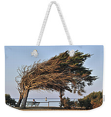 Weekender Tote Bag featuring the photograph 120920p152 by Arterra Picture Library