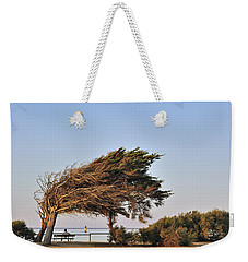 Weekender Tote Bag featuring the photograph 120920p153 by Arterra Picture Library