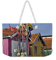 Weekender Tote Bag featuring the photograph 120920p200 by Arterra Picture Library