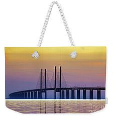 121213p214 Weekender Tote Bag