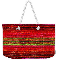 1342 Abstract Thought Weekender Tote Bag