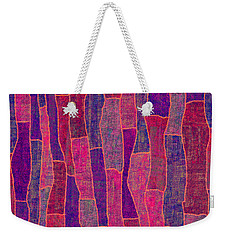 1344 Abstract Thought Weekender Tote Bag