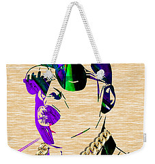 Jay Z Collection Weekender Tote Bag