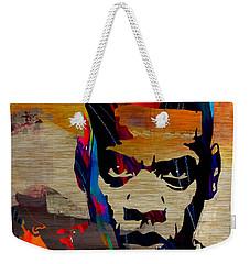 Jay Z Weekender Tote Bag