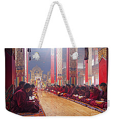 141220p194 Weekender Tote Bag by Arterra Picture Library