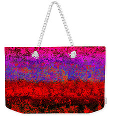 1423 Abstract Thought Weekender Tote Bag