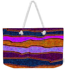 1536 Abstract Thought Weekender Tote Bag