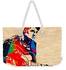 Elvis Presley Collection Weekender Tote Bag
