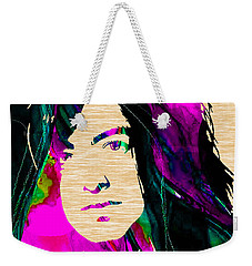Jimmy Page Collection Weekender Tote Bag