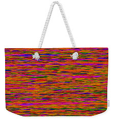 1614 Abstract Thought Weekender Tote Bag