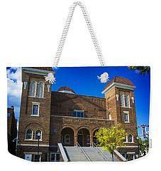 16th Street Baptist Church Weekender Tote Bag