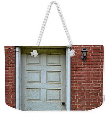 1748-1818 Farmhouse Weekender Tote Bag by JAMART Photography