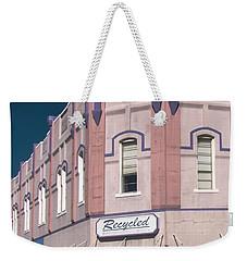 1901 Opera House Weekender Tote Bag
