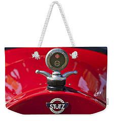 1922 Stutz Weekender Tote Bag