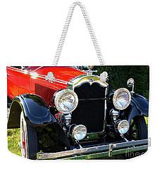 1924 Buick Weekender Tote Bag