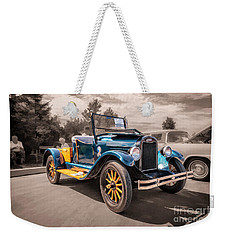 1925 Chevrolet Pickup Weekender Tote Bag