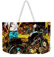 1928 Bmw  Weekender Tote Bag