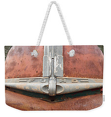 1945 Ford Pick Up Weekender Tote Bag