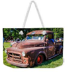 1952 Dodge Pickup Weekender Tote Bag