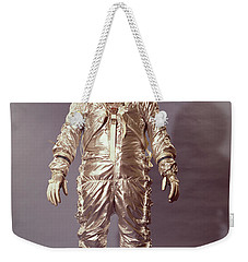 1960s Standing Full Length Portrait Weekender Tote Bag