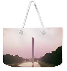 1960s Washington Monument Weekender Tote Bag