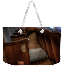 19th  Weekender Tote Bag