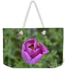1st Spring Weekender Tote Bag