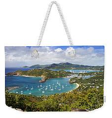 Antigua Weekender Tote Bag