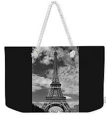 Architectural Standout Bw Weekender Tote Bag