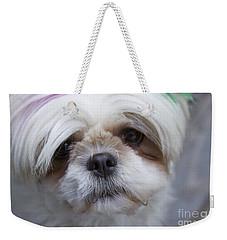 Atsuko Weekender Tote Bag