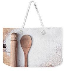Baking  Weekender Tote Bag