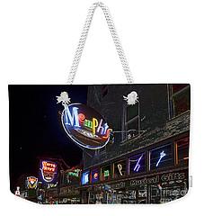 Beale Street Weekender Tote Bag