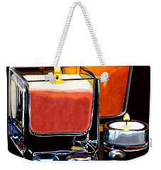 Beautiful Reflection Weekender Tote Bag