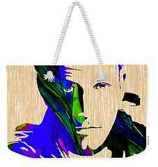 Ben Affleck Collection Weekender Tote Bag