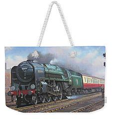 Britannia Pacific. Weekender Tote Bag