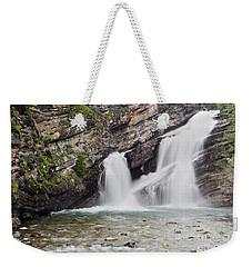 Cameron Falls Weekender Tote Bag