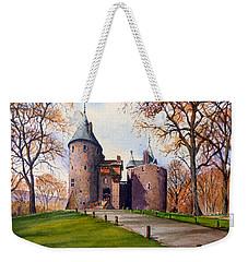 Castell Coch  Weekender Tote Bag