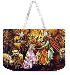 Children's Enchantment Weekender Tote Bag