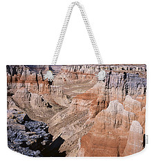 Coal Mine Canyon 1 Weekender Tote Bag