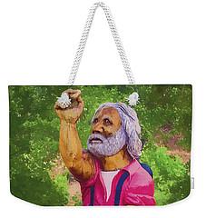 Coarsegold Miner Weekender Tote Bag